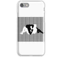 Kimura Arm Lock MMA Mixed Martial Arts  iPhone Case/Skin