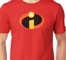 Incredibles Unisex T-Shirt