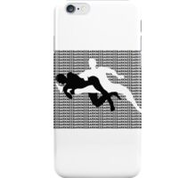 Kneebar 2 MMA Mixed Martial Arts  iPhone Case/Skin