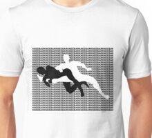 Kneebar 2 MMA Mixed Martial Arts  Unisex T-Shirt