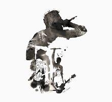 The Rock Band Illustration Unisex T-Shirt
