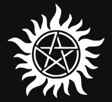 Supernatural Anti-Possession v3.0 One Piece - Short Sleeve