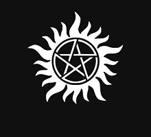 Supernatural Anti-Possession v3.0 Unisex T-Shirt