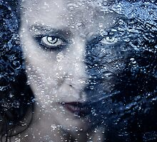 The Devil and the Deep Blue Sea by Michelle Joyce
