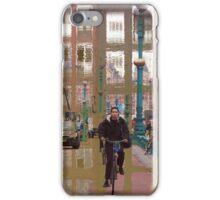 Amsterdam 25 iPhone Case/Skin