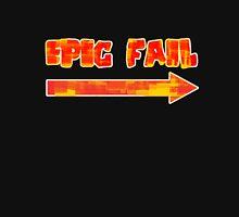 Epic Fail (colourful) Unisex T-Shirt