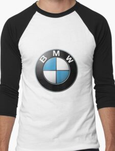 Bmw Men's Baseball ¾ T-Shirt