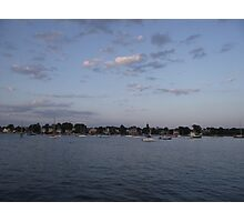 Jamestown, Rhode Island Photographic Print