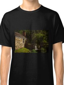 Waterloo Canal Lock Classic T-Shirt
