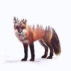 fox by Peg Essert