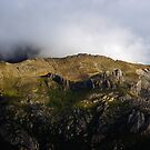 Picos de Europa by Christopher Cullen