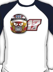 Jules BIANCHI_2014_Helmet T-Shirt