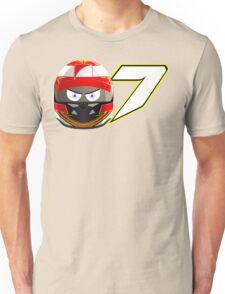 Kimi RAIKKONEN_2014_Helmet T-Shirt