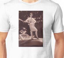 Memories of the Fifties Austin A 90 #2 Unisex T-Shirt