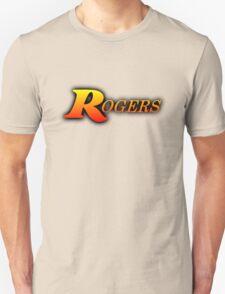 Rogers Drums Unisex T-Shirt