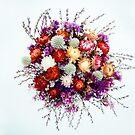 Winter Bouquet II by CrazmydRed