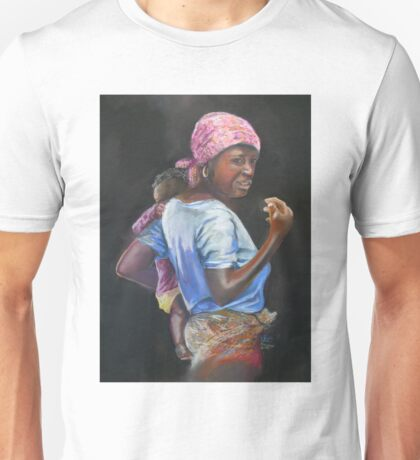 Malawian Way Unisex T-Shirt