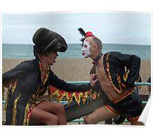Gay Pride Brighton 2010 No8 Poster