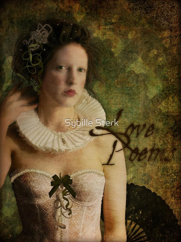 Love Poems by Sybille Sterk