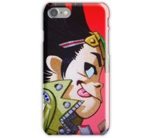 Noodle G4 :3 iPhone Case/Skin