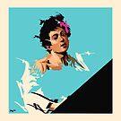 Caravaggio Pop by Alberto Marinelli