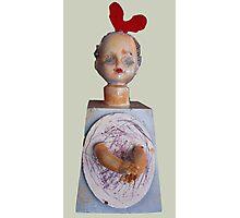 inner child, 2010 Photographic Print