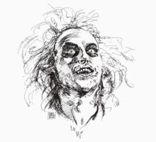 Beetlejuice Beetlejuice Beetlejuice by character undefined