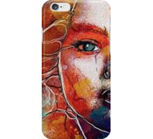 Selena Gomez i want you to know iPhone Case/Skin