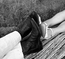 She Married a Texan by Natalie Ord