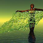 Fisherwoman by Ineke-2010