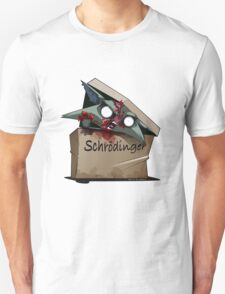 Schrödinger's Cat Solution T-Shirt