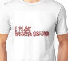 I play board games Unisex T-Shirt