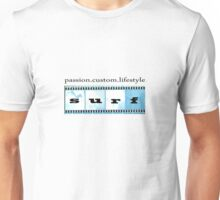 passion.custom.lifestyle.surf Unisex T-Shirt