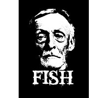 Albert Fish Photographic Print