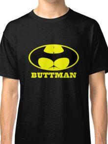 Buttman geek funny nerd Classic T-Shirt