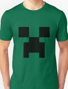 Creeper geek funny nerd T-Shirt