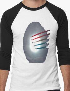 Arrows To The Sun Men's Baseball ¾ T-Shirt