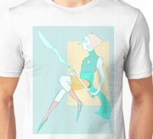Spear Nerd Unisex T-Shirt