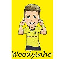 Woodinho Photographic Print