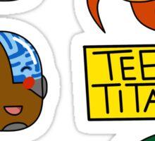 Titans Sticker