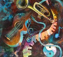 Music to My Ears by Cathy Gilday