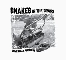 Snakes in the GRASS Unisex T-Shirt