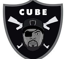 CUBE by saamo-