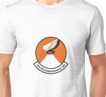 82d Reconnaissance Squadron Unisex T-Shirt