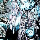 earth spirits by NordicBlackbird