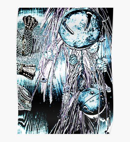earth spirits Poster