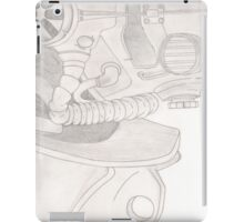 Fallout Brotherhood of Steel iPad Case/Skin