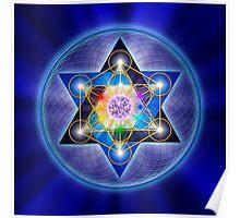 Sacred Geometry 15 Poster