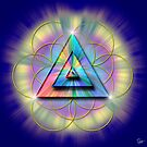 Sacred Geometry 2 - Mystical Creations by Endre Balogh by Endre
