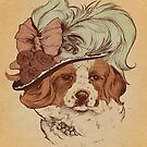 fancy pants hat by laureliz